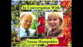Peter and Susan Hampshire
