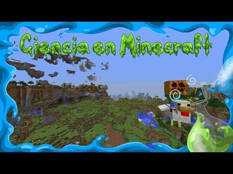 Ciencia en Minecraft. Nuevos Rare Drops!!