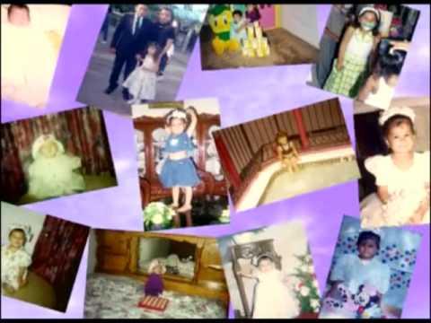 collage de fotos para xv a os youtube. Black Bedroom Furniture Sets. Home Design Ideas