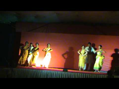Bengali associationPune-Phagunero Mohonaye