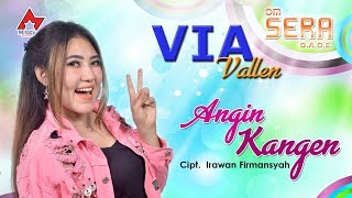 Via Vallen - Angin Kangen [OFFICIAL]