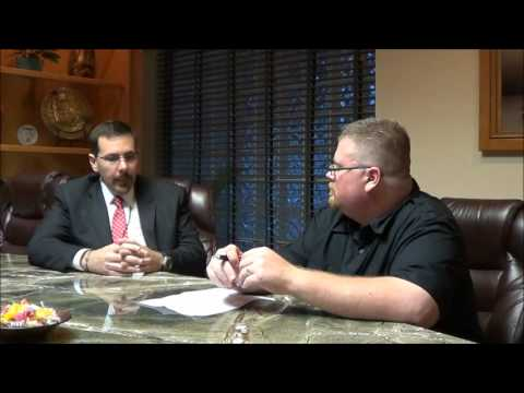 Interview with Taurus CEO Mark Kresser