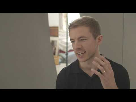"BREAK Movie | Jack Lisowski: ""It's A Great Script & I'm Excited"" 