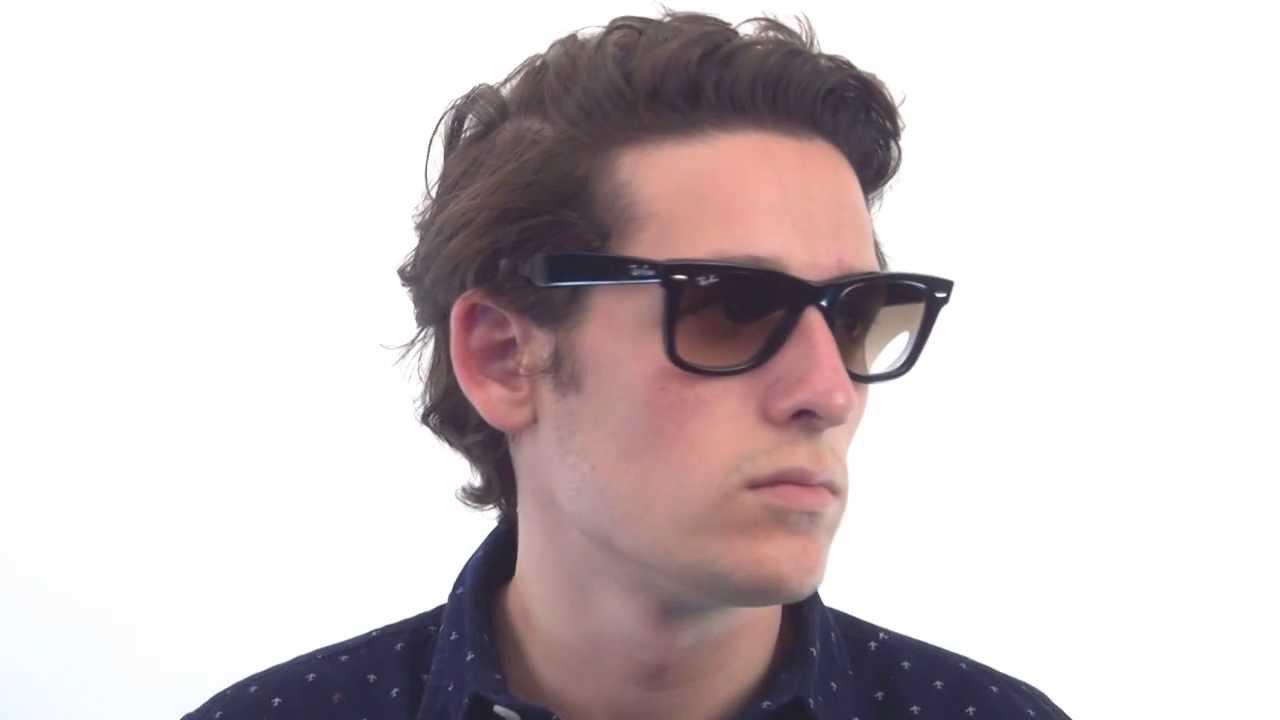 ray ban wayfarer sunglasses asian fit  ray ban wayfarer asian fit sunglasses rb 2140f 901