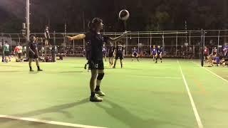 2018 農院盃 0518 vs 獸醫 第一局