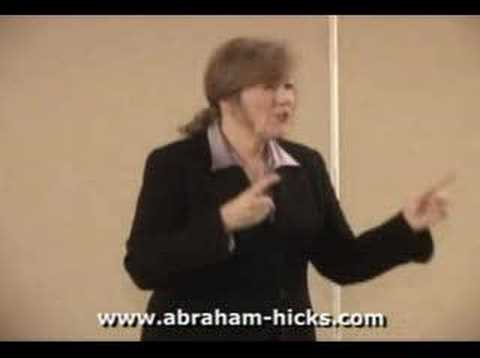 Abraham On: The Stream - Esther & Jerry Hicks video