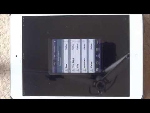Install Viber in your iPad Mini