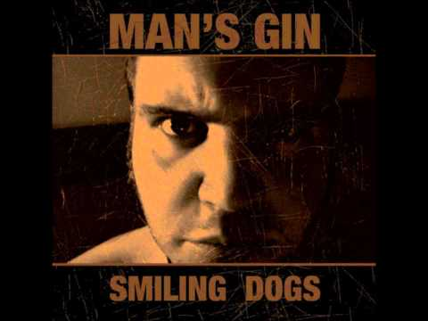 Mans Gin - Hate Money Love Woman