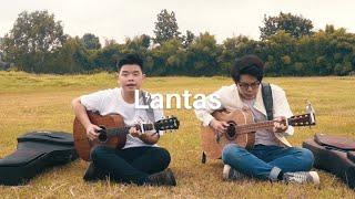 Lantas - Juicy Luicy ( Willy Anggawinata Cover )