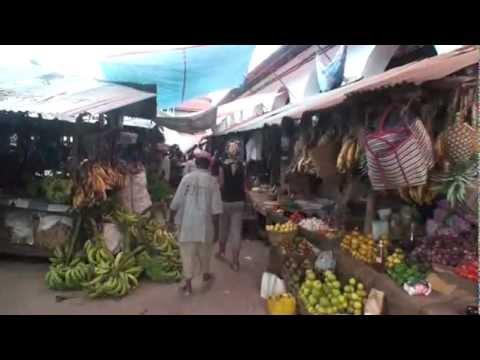 Zanzibar - An Island Tour