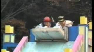 Takeshi's Castle - End Bell