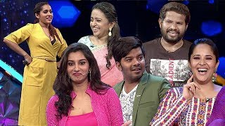 All in One Super Entertainer Promo | 18th June 2019 | Dhee Jodi, Jabardasth,Extra Jabardasth