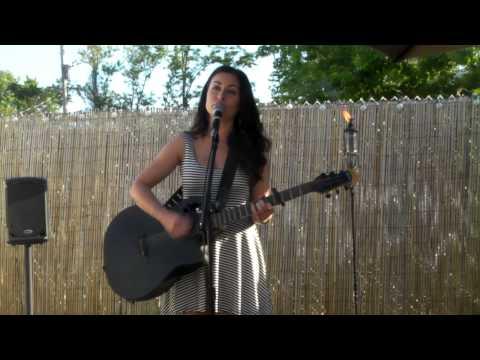 Mieka Pauley -- never Fuck A Woman You Don't Love video