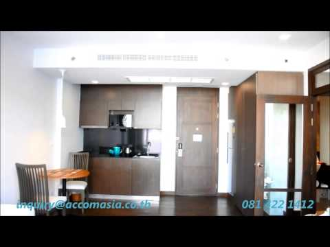Apartment for Rent 59,000 B/mth in Sukhumvit Ekkamai-BTS Bangkok