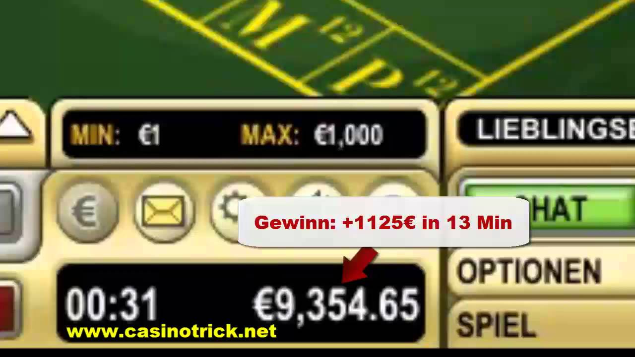 casino software austricksen