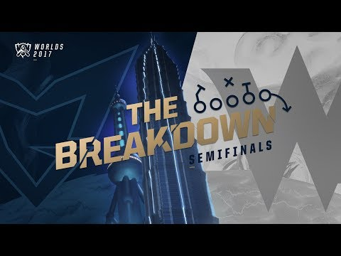 The Breakdown with Zirene: How SSG wins without fighting (Worlds Semifinals)