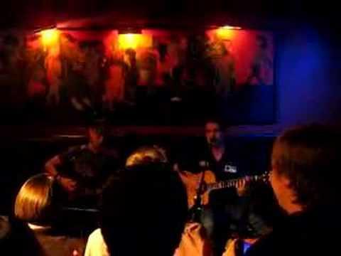 Brendan Bayliss&Jake Cinninger - Hangover