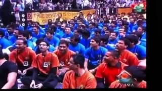 darebhangi Swadhyay aaptvandanam