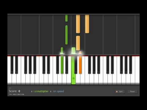 How to Download SYNTHESIA, Input MIDI Songs, Connect A Keyboard & Get a Free MIDI/USB Wire