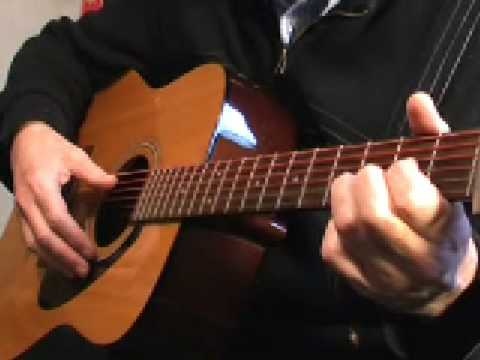 FREE! - HOW TO PLAY MISSISSIPPI JOHN HURT'S 'TROUBLE I'VE HAD ALL MY DAYS'