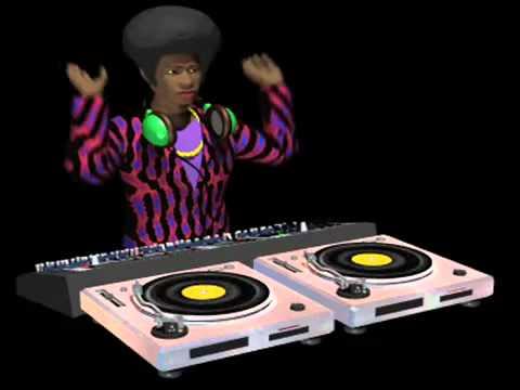 ENGANCHADO MIX BAILABLE EL MAS FIESTERO LA BATALLA DE LOS DJ   Dj Kairuz, Dj Derkommissar  Dj Verdun