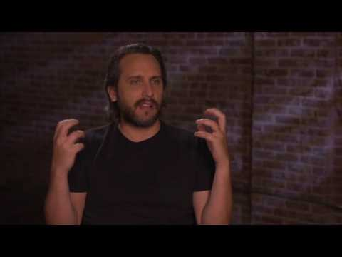 Don't Breathe: Director Fede Alvarez Behind The Scenes Movie Interview