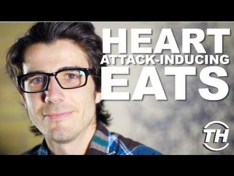 Heart Attack-Inducing Eats - Kyle Towers Discusses the Artery-Clogging Boss Bacon Burger
