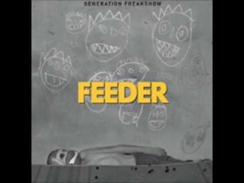Feeder - Generation Freakshow
