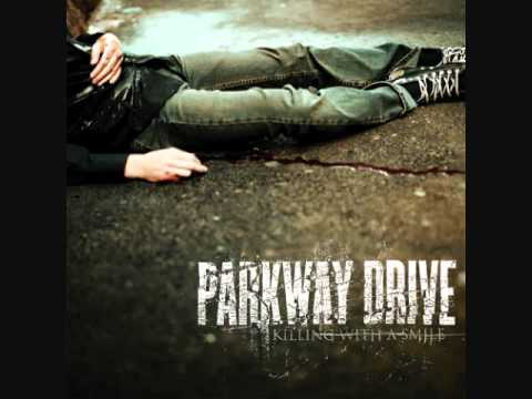 Parkway Drive - Guns For Show Knives For A Pro
