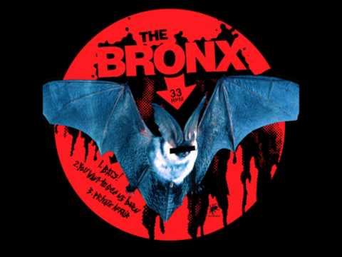 Bronx - Bats!