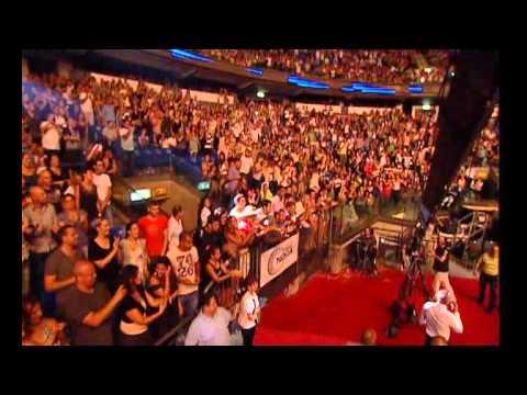 אייל גולן נוקיה 2010 ההופעה המלאה- eyal golan nokia 2010 full show