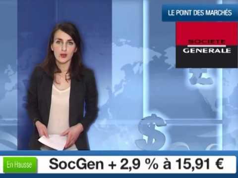 18/05/2012 : Mi-séance : toujours sous pression avec l'Espagne et la Grèce
