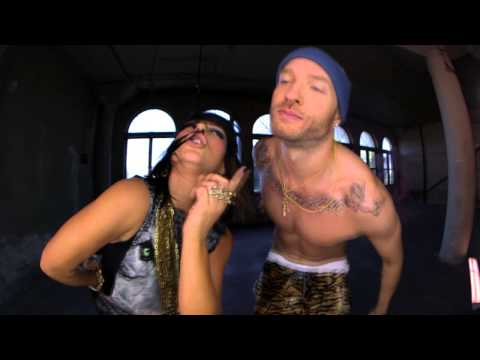 Cazwell & Luciana - Guess What (Extended Mix Video Edit) Video Remix by DTVideos