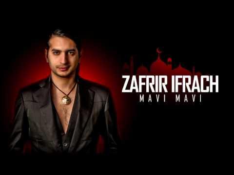 MAVI MAVI-ZAFRIR IFRCH  צפריר יפרח-מאבי מאבי