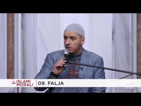 09 - Falja - Enis Rama