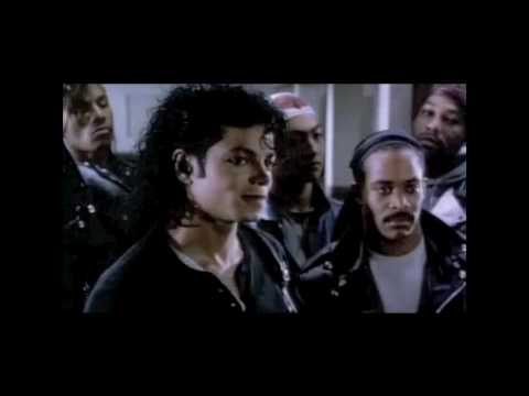 The Full Version:  Bad - Michael Jackson video