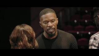 SLEEPLESS - JAMIE FOXX : MASTER ACTOR - Episode 2