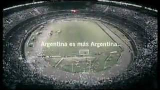 Argentinian Commercial World Cup 2010 (english subtitles) TyC Sports