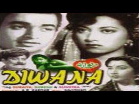 DIWANA - Suraiya Suresh