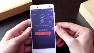 Как прошить телефон Xiaomi mi4  без компьтера