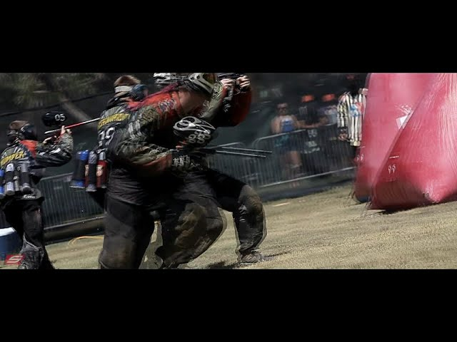 Sacramento DMG Paintball @ 2013 PSP West Coast Open