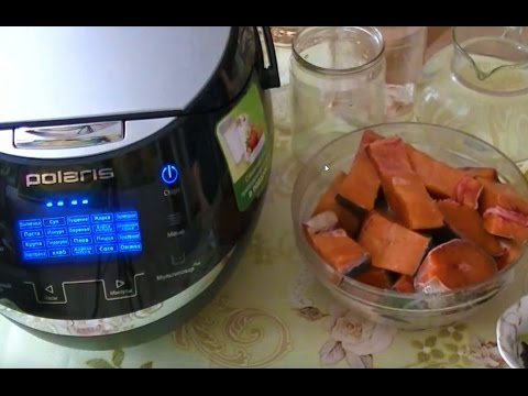 ƒомашние видео рецепты -  рыбные консервы в мультиварке