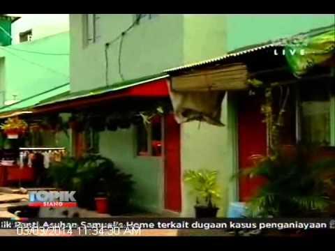 [ANTV] TOPIK Live Report Kampung Deret