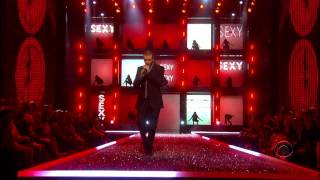 Download Lagu Sexy Back - Justin Timberlake @ (Victoria's Secret 2006) [HD 1080p] Gratis STAFABAND