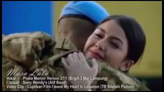 SEDIH...Cinta dikalahkan Harta || Masa lalu Herson Marinir