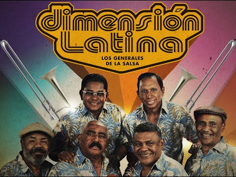 Dimension Latina 40 aniversario