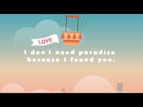 I Love You Ecard 02