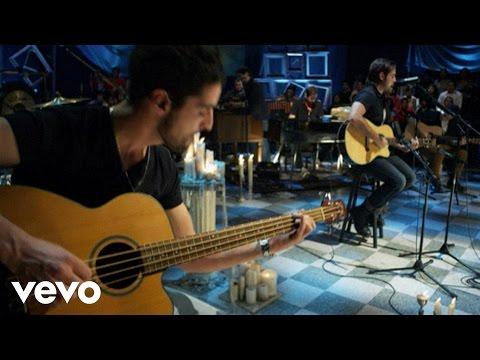 Panda - Hombre De Lata (MTV Unplugged)