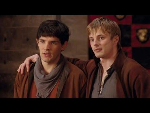 Best of Merlin & Arthur
