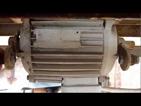Самодельная дробилка для зерна своими руками